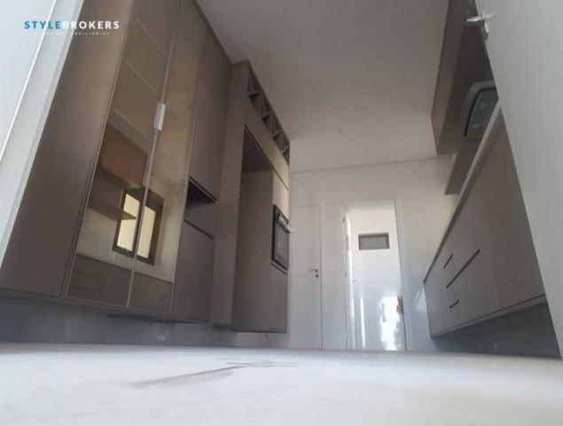 Apartamento no Edifício American Diamond com 4 dormitórios à venda, 182 m² por R$ 1.400.00 - Foto 6