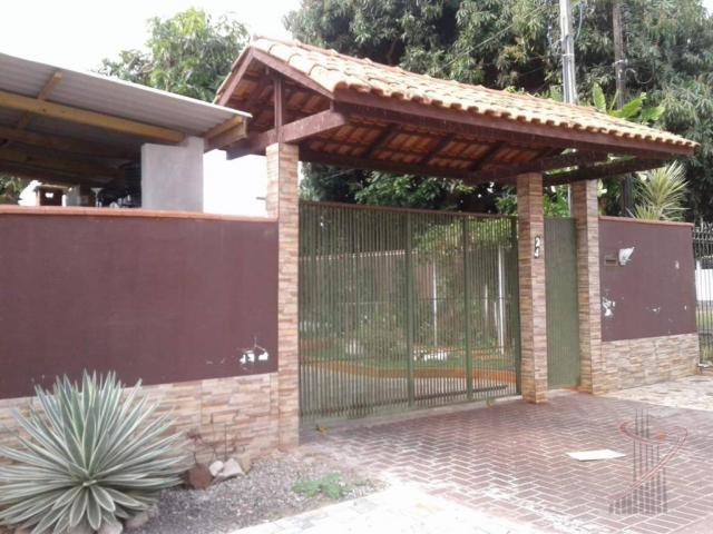 2 Casas na Vila C - Aceita Permuta