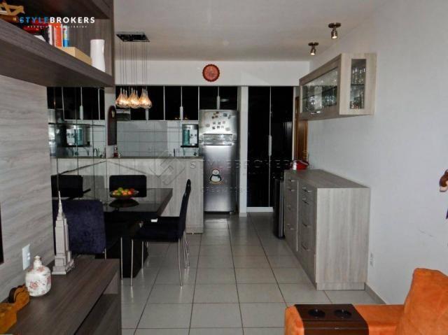 Apartamento no Edifício Villaggio Pompéia com 3 dormitórios à venda, 70 m² por R$ 350.000  - Foto 11