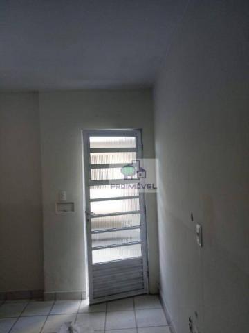 Excelente casa duplex para locação - Foto 4