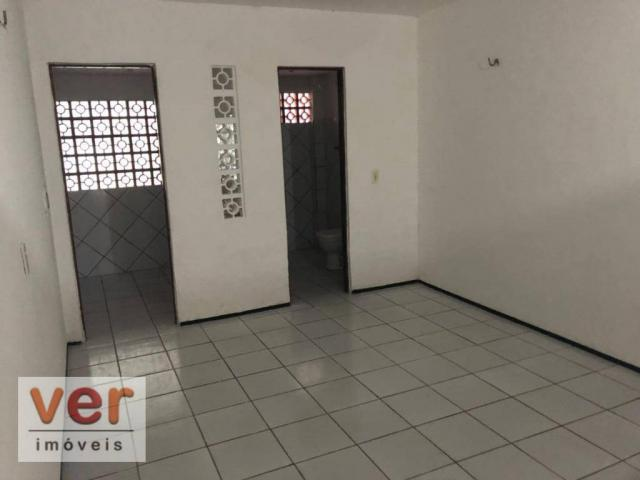 Apartamento à venda, 32 m² por R$ 90.000,00 - Damas - Fortaleza/CE - Foto 3
