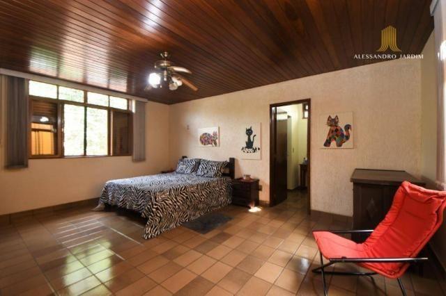 Linda casa c/ piscina e churrasqueira em Brasília (Asa Norte) 5 quartos - Foto 14