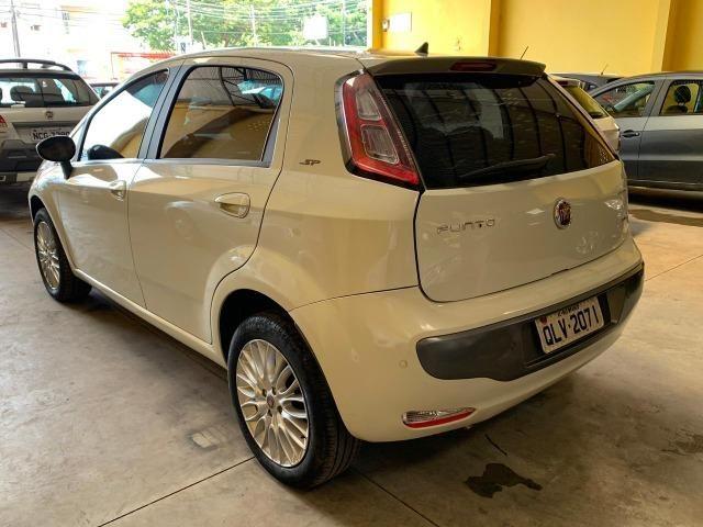 Fiat - Punto Essence SP 1.6 Dualogic - Foto 4