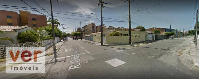 Apartamento à venda, 72 m² por R$ 175.000,00 - Alagadiço - Fortaleza/CE - Foto 2