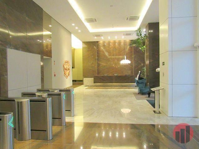 Sala para alugar, 34 m² por R$ 1.800,00/mês - Aldeota - Fortaleza/CE - Foto 9