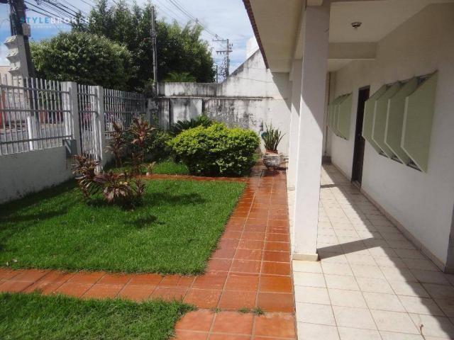 Casa Comercial com 3 dormitórios à venda, 300 m² por R$ 750.000 - Bairro Jardim das Améric - Foto 3