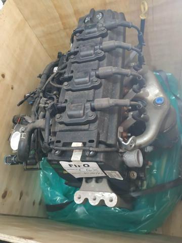 Motor 1.4 flex onix prisma - Foto 2