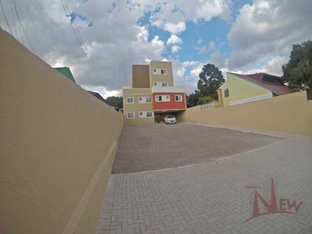 Apartamento 02 quartos no Parque da Fonte, São José dos Pinhais - Foto 14