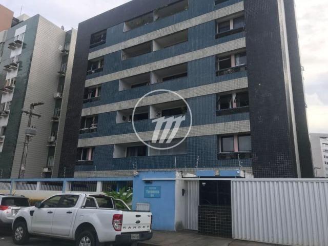 Ótimo apartamento com 79,36 m², 3/4 sendo (1 suíte) e uma vaga de garagem na Jatiúca - Foto 15
