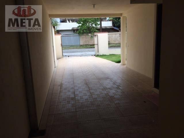 Casa  residencial à venda, Boa Vista, Joinville. - Foto 3