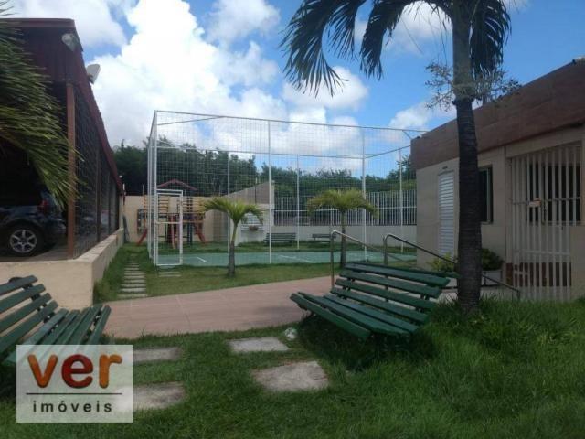Apartamento à venda, 73 m² por R$ 250.000,00 - São Gerardo - Fortaleza/CE - Foto 7