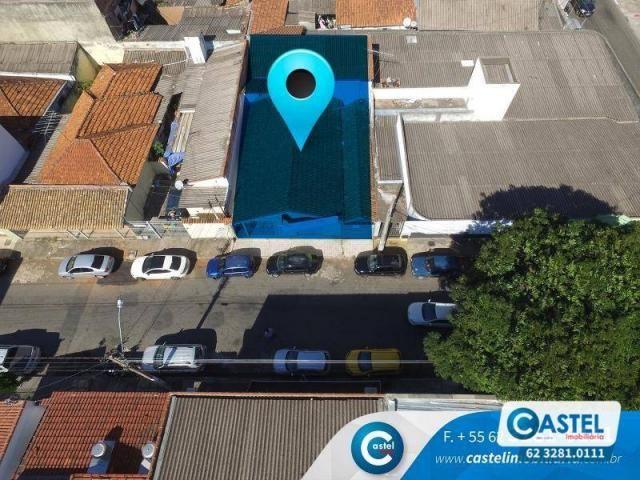 Casa com 3 dormitórios à venda, 229 m² por R$ 500.000 - Setor Campinas - Goiânia/GO