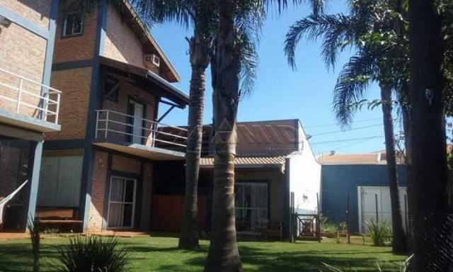 Casa à venda com 4 dormitórios em Jardim das acacias, Cravinhos cod:V179648 - Foto 2