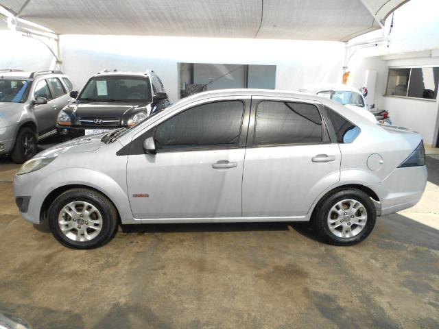 Ford fiesta sedan 1.6 flex 2011/2012 completo - Foto 8