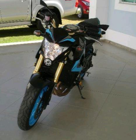 Honda CBR1000 - Foto 3