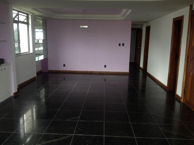 Excelente apartamento amplo com 4 quartos. Financia - Foto 4