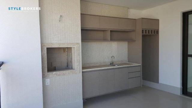 Apartamento no Edifício American Diamond com 4 dormitórios à venda, 182 m² por R$ 1.400.00 - Foto 4
