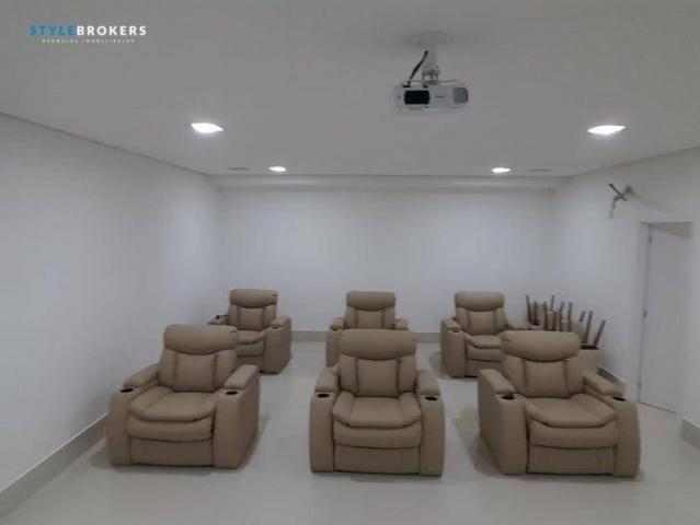 Apartamento no Edifício American Diamond com 4 dormitórios à venda, 182 m² por R$ 1.400.00 - Foto 11