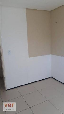 Apartamento à venda, 58 m² por R$ 200.000,00 - Messejana - Fortaleza/CE - Foto 14