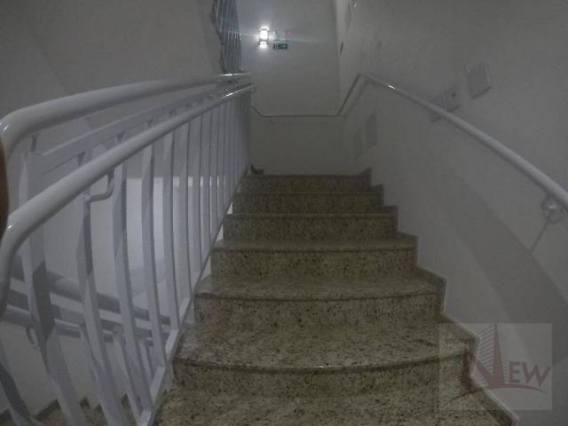 Apartamento residencial à venda, São Pedro, São José dos Pinhais. - Foto 15