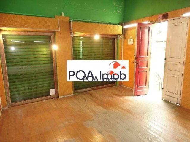 Casa para alugar, 150 m² por R$ 8.000,00/mês - Rio Branco - Porto Alegre/RS