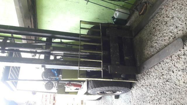 Maquina empilhadeira - Foto 2