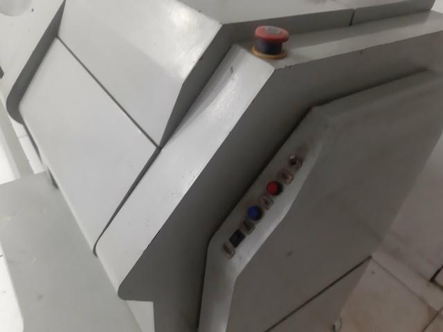 Máquina Camaleão - Foto 3