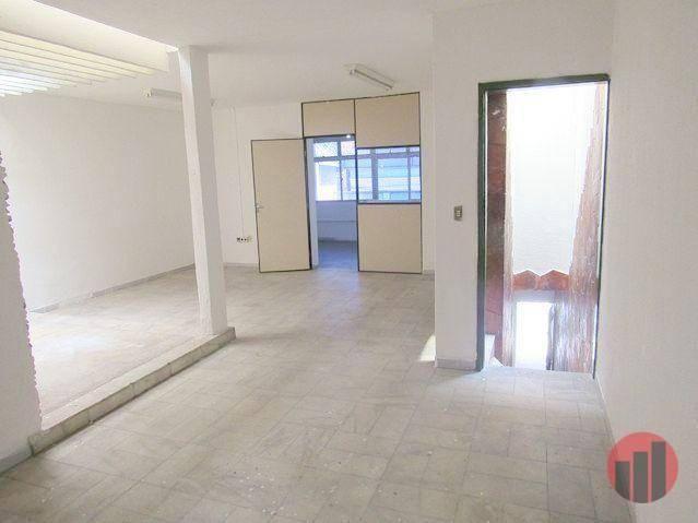 Casa para alugar, 260 m² por R$ 2.200,00 - Centro - Fortaleza/CE - Foto 4