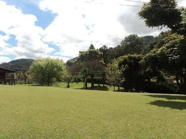 Sítio rural à venda, Vargem Grande, Teresópolis. - Foto 2