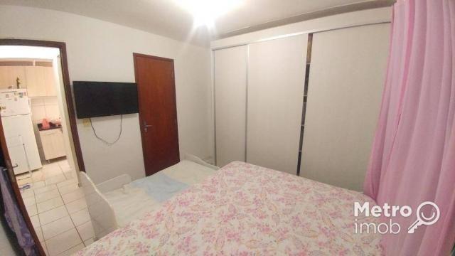 Apartamento com 2 quartos à venda, 52 m² por R$ 145.000 - Turu - São Luís/MA - Foto 20