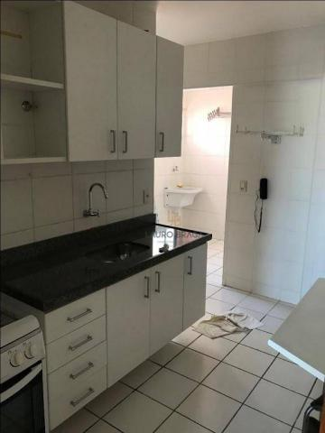 Apartamento com 3 dormitórios à venda, 76 m² por R$ 340.000 - Jatiúca - Maceió/AL - Foto 18