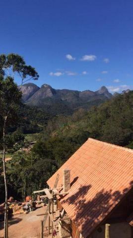 Terreno PLANO residencial à venda, Vargem Grande, Teresópolis. - Foto 3
