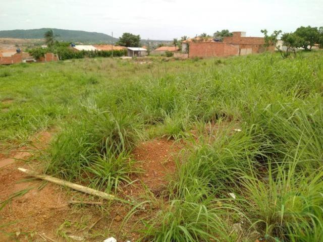 Terreno à venda por R$ 140.000,00 em Caldas Novas -GO - Jardim Serrano - Caldas Novas/Goiá