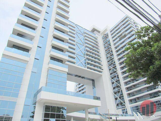Sala para alugar, 34 m² por R$ 1.800,00/mês - Aldeota - Fortaleza/CE - Foto 2