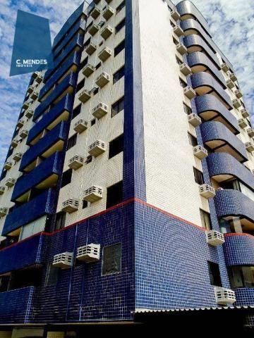 Apartamento à venda, 74 m² por R$ 300.000,00 - Guararapes - Fortaleza/CE - Foto 12