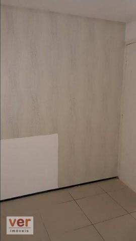 Apartamento à venda, 58 m² por R$ 200.000,00 - Messejana - Fortaleza/CE - Foto 12