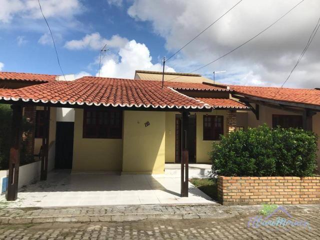 Casa à venda, 80 m² por R$ 220.000,00 - Lagoa Redonda - Fortaleza/CE