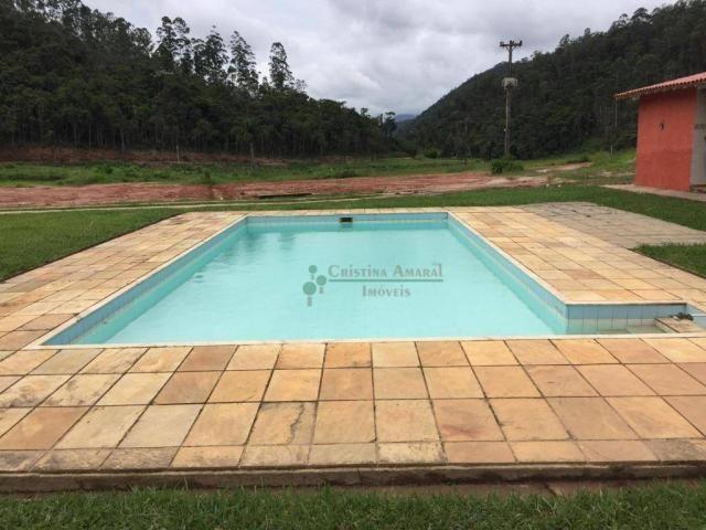 Sítio com 4 dormitórios à venda, 20000 m² por R$ 550.000 - Venda Nova - Teresópolis/RJ - Foto 19