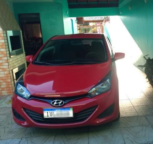 Hyundai Hb20 1.0 Comfort Completo Ótimo Estado