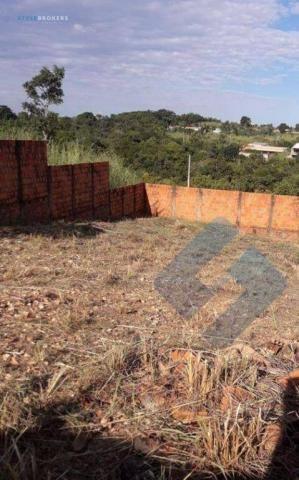 Terreno à venda, 300 m² por R$ 60.000 - Bairro Parque Residencial Tropical Ville - Cuiabá/ - Foto 2