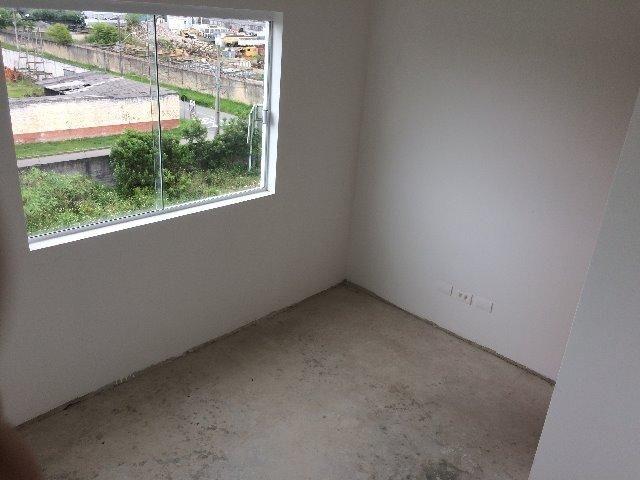 Apartamento no Vargem Grande, 03 quartos com 01 suíte e 02 vagas de garagem cobertas - Foto 16