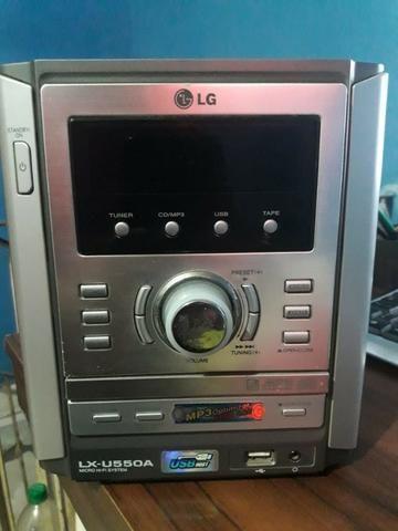 Lg - lx-u550a