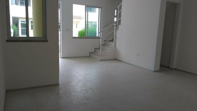Casas novas em condomínio ( promoção setembro ) - Foto 8