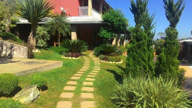 Casa de Campo Mogi das Cruzes SP - Foto 15