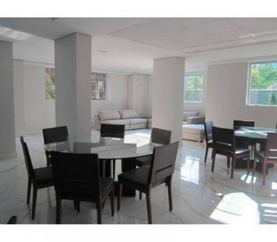 Apartamento à venda com 2 dormitórios em Funcionários, Belo horizonte cod:12606 - Foto 5