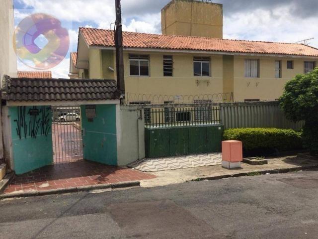 Apartamento com 2 dormitórios à venda, 39 m² por R$ 130.000 - Cidade Industrial - Curitiba - Foto 18