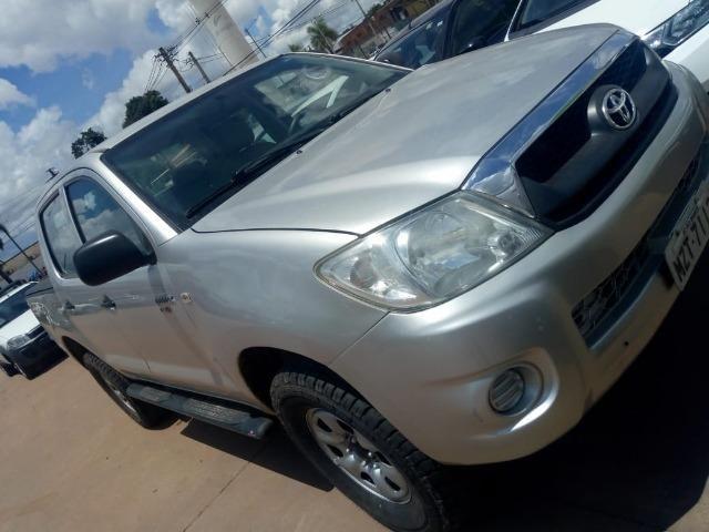 Toyota Hilux 2010 - Foto 3