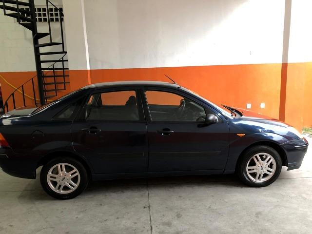 Ford Focus Sedan 2.0 Flex *Oportunidade - Foto 6