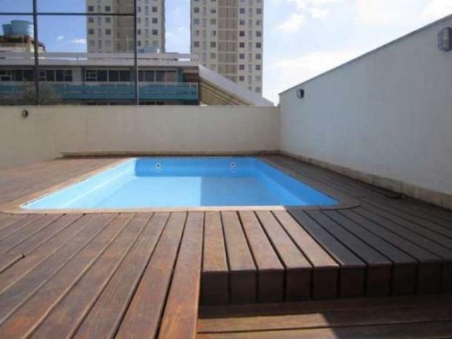 Apartamento à venda com 2 dormitórios em Prado, Belo horizonte cod:14992 - Foto 15