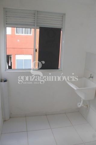 Apartamento para alugar com 2 dormitórios em Campo de santana, Curitiba cod:13097001 - Foto 13